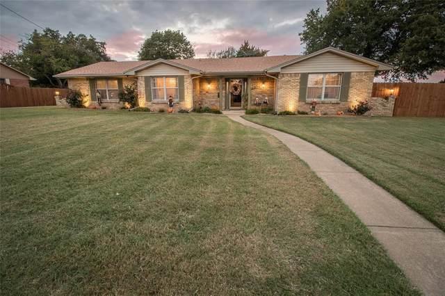 303 Glendale Avenue, Seagoville, TX 75159 (MLS #14451061) :: The Mauelshagen Group