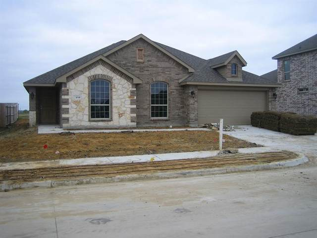 256 Painted Trail, Forney, TX 75126 (MLS #14451082) :: The Paula Jones Team | RE/MAX of Abilene