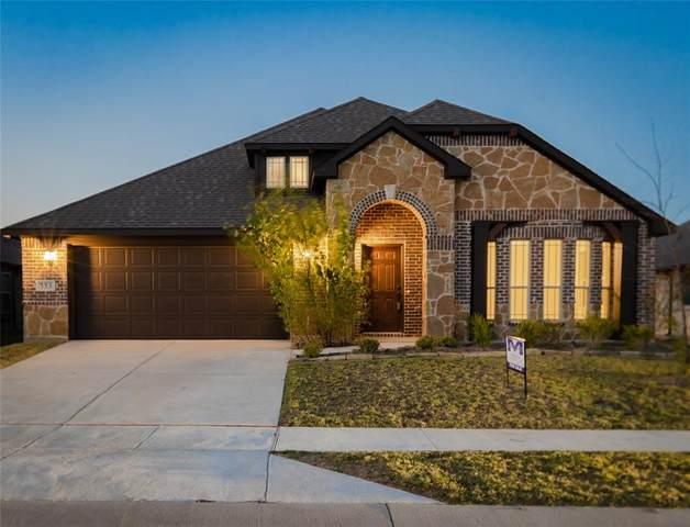 553 Willow Lane, Lavon, TX 75166 (MLS #14451110) :: Potts Realty Group