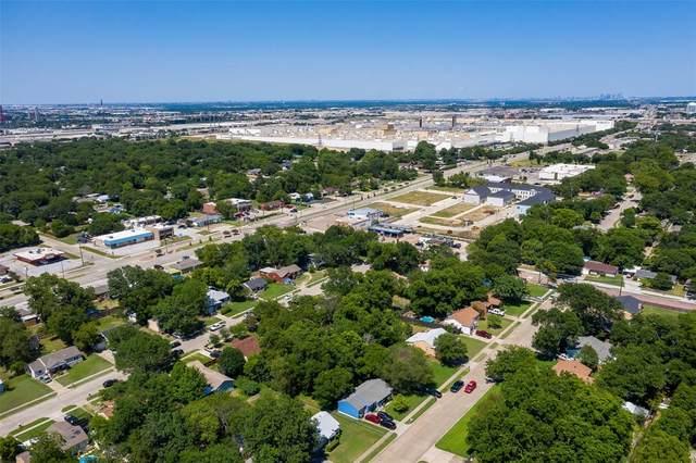 1920 Bel Air Drive, Arlington, TX 76010 (MLS #14451128) :: The Mauelshagen Group