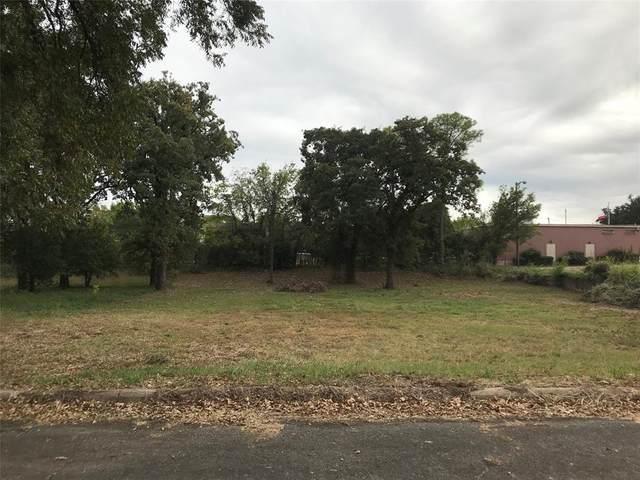208 E Ellen Avenue, Hurst, TX 76053 (MLS #14451150) :: Trinity Premier Properties