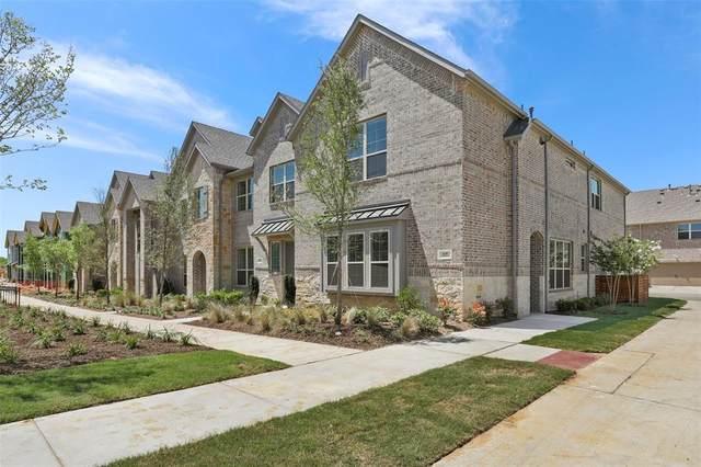 539 Cobblestone Lane, Irving, TX 75039 (MLS #14451178) :: The Hornburg Real Estate Group