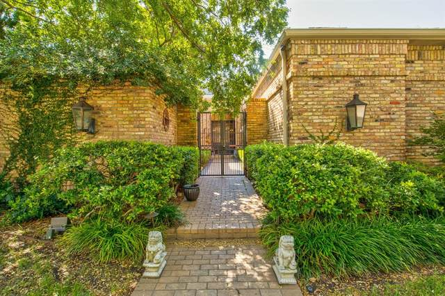 1820 Westover Square, Fort Worth, TX 76107 (MLS #14451192) :: Team Hodnett