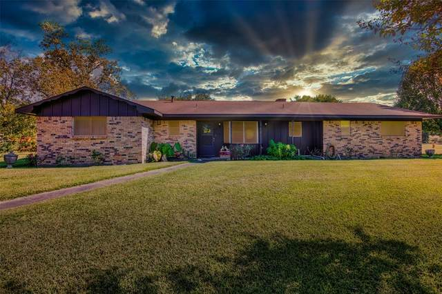 329 N Kuykendall, Quinlan, TX 75474 (MLS #14451274) :: Real Estate By Design