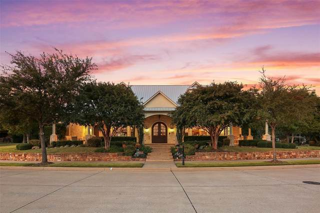 6013 Settlement Way, Mckinney, TX 75070 (MLS #14451295) :: Team Hodnett