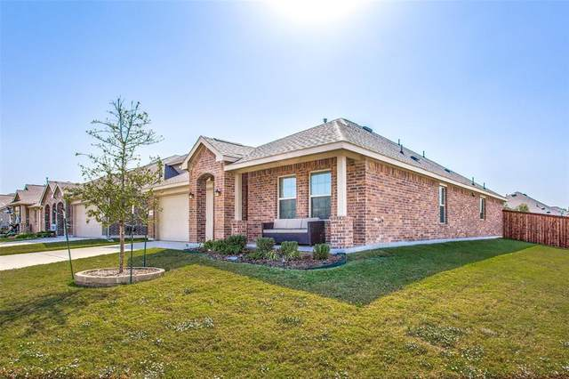 1300 Rembrandt Drive, Little Elm, TX 75068 (MLS #14451316) :: The Mauelshagen Group