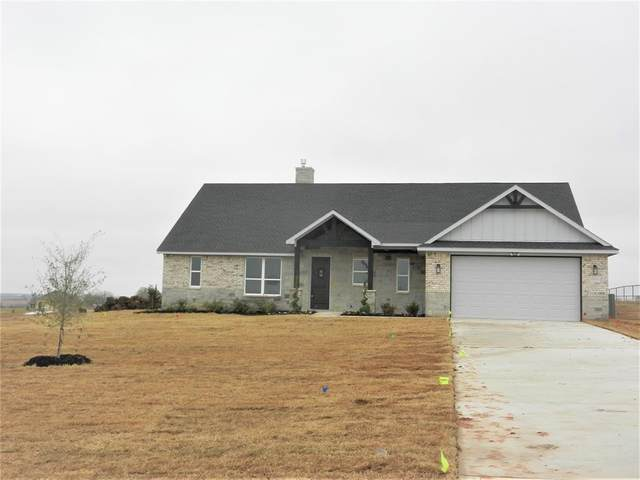 8636 County Road 1229, Godley, TX 76044 (MLS #14451337) :: The Good Home Team