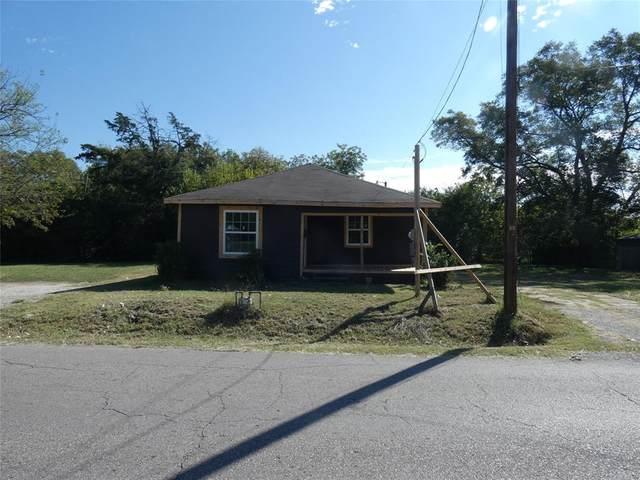 711 S Medora Street, Terrell, TX 75160 (MLS #14451390) :: The Kimberly Davis Group