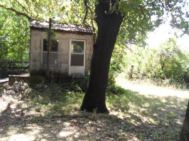 556 Bennett Lane, Lewisville, TX 75057 (MLS #14451404) :: The Hornburg Real Estate Group