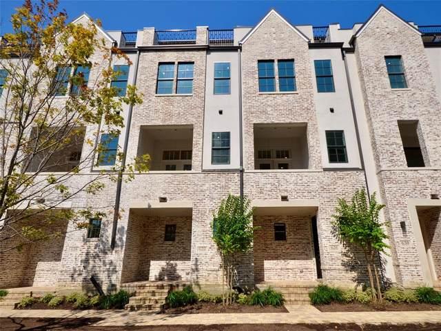 638 Dalton Lane, Irving, TX 75039 (MLS #14451423) :: The Mauelshagen Group
