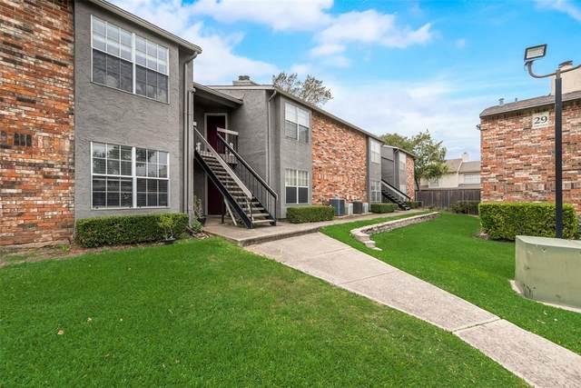12480 Abrams Road #3002, Dallas, TX 75243 (MLS #14451427) :: HergGroup Dallas-Fort Worth