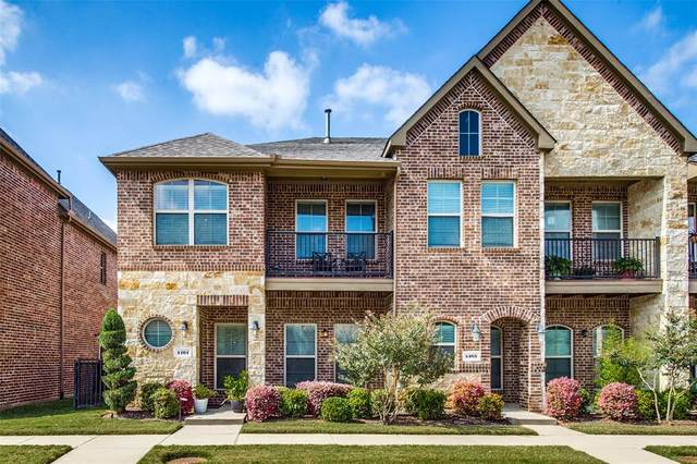 4161 Comanche Drive, Carrollton, TX 75010 (MLS #14451447) :: The Mauelshagen Group