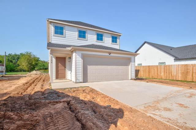 5404 Ashworth Court, Granbury, TX 76048 (MLS #14451451) :: The Daniel Team