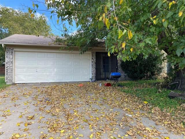 1003 Waverly Drive, Arlington, TX 76015 (MLS #14451493) :: HergGroup Dallas-Fort Worth