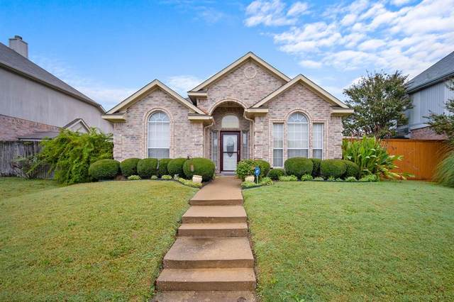 6601 Teresa Lane, Rowlett, TX 75089 (MLS #14451537) :: Results Property Group