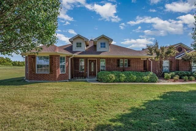 6515 Meadow Ridge Circle, Nevada, TX 75173 (MLS #14451579) :: The Kimberly Davis Group