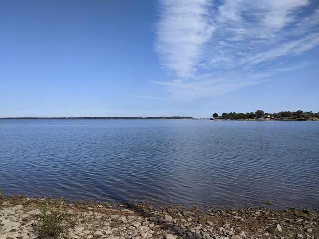 TBD Cimmarron Vista Ct, Runaway Bay, TX 76426 (MLS #14451586) :: The Kimberly Davis Group