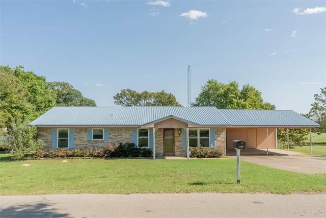 1350 Vz County Road 4205, Canton, TX 75103 (MLS #14451608) :: The Kimberly Davis Group