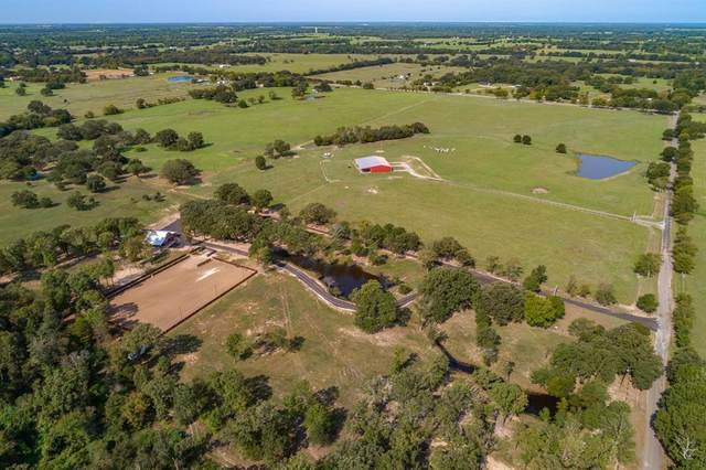 414 Vz County Road 3607, Edgewood, TX 75117 (MLS #14451633) :: The Kimberly Davis Group