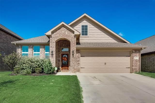 6012 Harwich Lane, Fort Worth, TX 76179 (MLS #14451652) :: The Mauelshagen Group