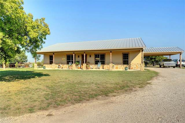 4455 Wakefield Road, Justin, TX 76247 (MLS #14451663) :: The Kimberly Davis Group