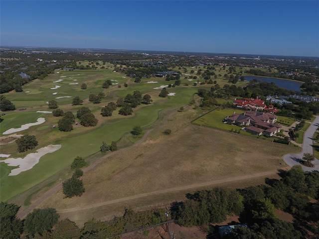 2218 Vaquero Estates Blvd, Westlake, TX 76262 (MLS #14451709) :: Maegan Brest | Keller Williams Realty
