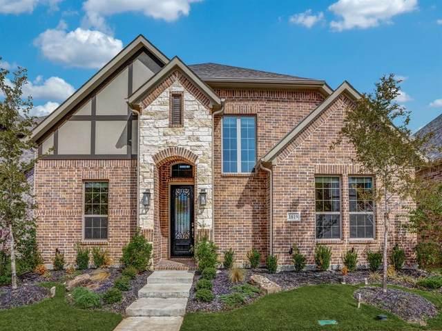 12719 Royal Oaks Lane, Farmers Branch, TX 75234 (MLS #14451732) :: Team Hodnett