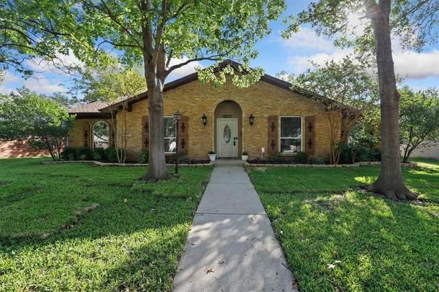 11920 Cromwell Drive, Dallas, TX 75234 (MLS #14451733) :: Keller Williams Realty
