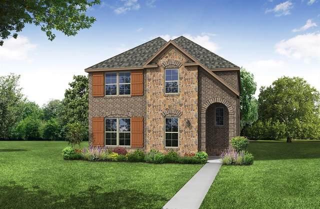 7212 Windy Meadow Drive, Little Elm, TX 76227 (MLS #14451774) :: Keller Williams Realty