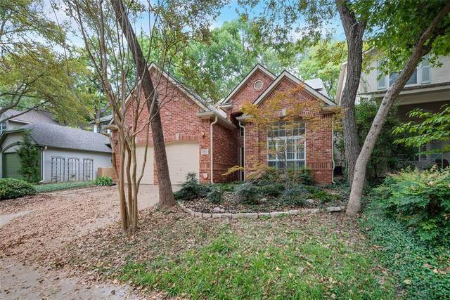 6722 Clear Springs Circle, Garland, TX 75044 (MLS #14451795) :: The Mauelshagen Group