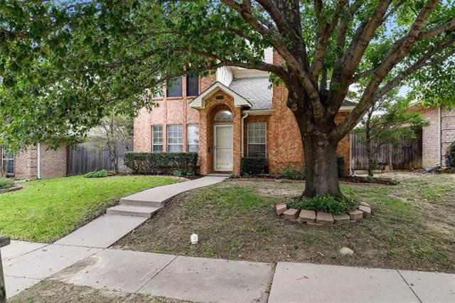 2117 Bresee Drive, Carrollton, TX 75010 (MLS #14451813) :: The Good Home Team