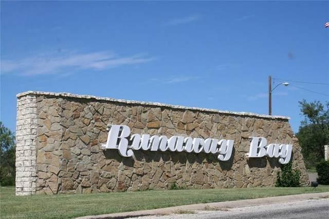 Lot 17 Bayside Drive, Runaway Bay, TX 76426 (MLS #14451814) :: The Chad Smith Team