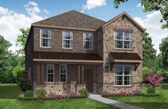 7312 Windy Meadow Drive, Little Elm, TX 76227 (MLS #14451820) :: Keller Williams Realty