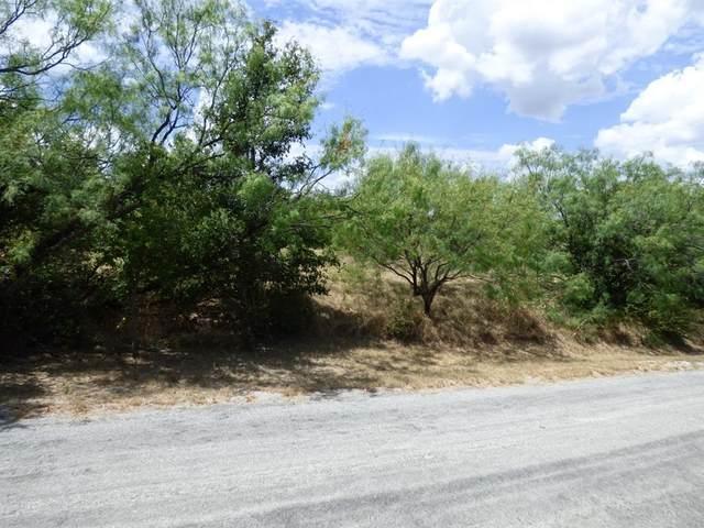 Lot 8 Blue Fathom Drive, Runaway Bay, TX 76426 (MLS #14451850) :: EXIT Realty Elite