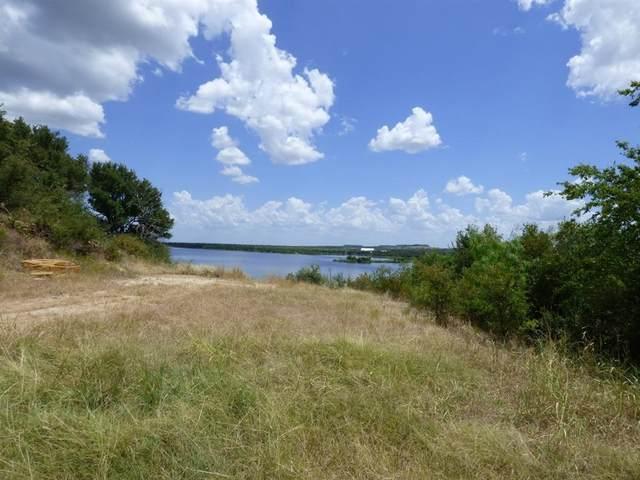 Lot 9 Blue Fathom Drive, Runaway Bay, TX 76426 (MLS #14451868) :: EXIT Realty Elite