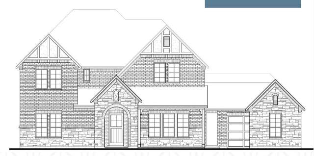 1700 Wynne Avenue, Prosper, TX 75078 (MLS #14451886) :: Frankie Arthur Real Estate
