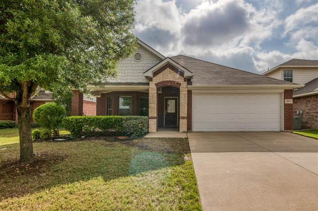 8821 Flying Ranch Road, Fort Worth, TX 76134 (MLS #14451889) :: The Sarah Padgett Team