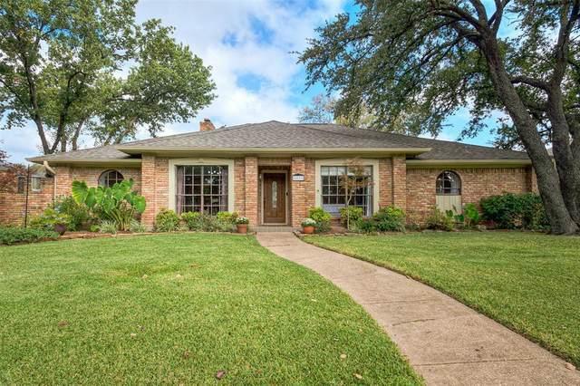 8839 Kingsley Road, Dallas, TX 75231 (MLS #14451971) :: Robbins Real Estate Group