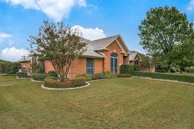 1703 Sawtooth Oak Trail, Keller, TX 76248 (MLS #14452010) :: Results Property Group