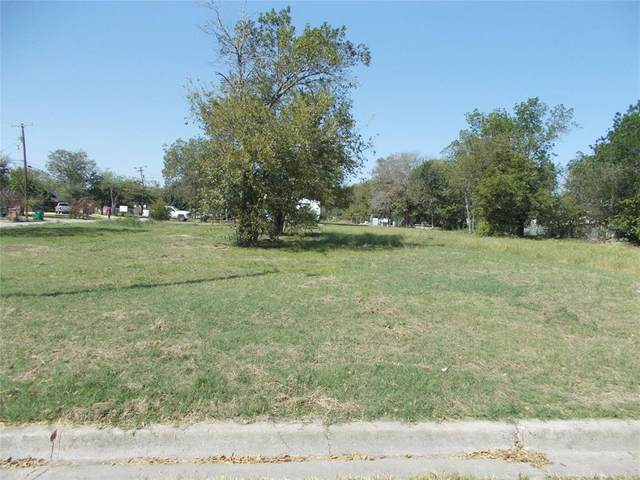 00 Park, Kaufman, TX 75142 (MLS #14452048) :: The Hornburg Real Estate Group