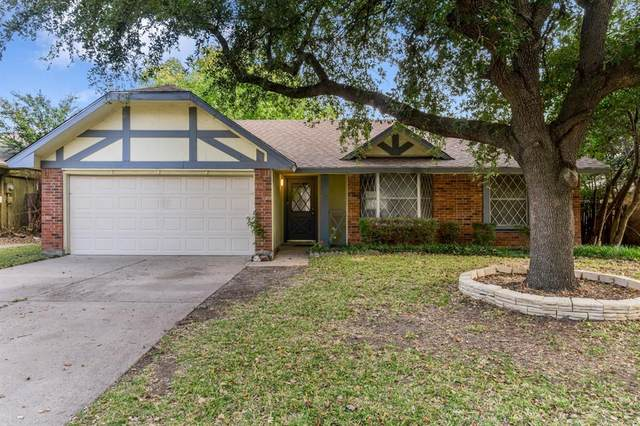 206 Mapleridge Drive, Rockwall, TX 75032 (#14452065) :: Homes By Lainie Real Estate Group