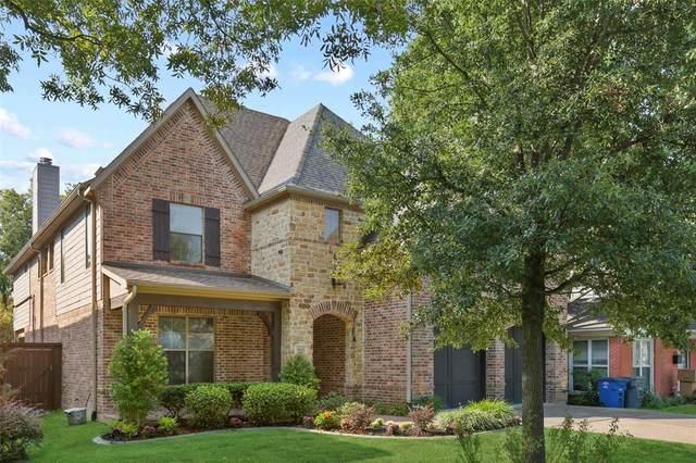 6118 Morningside Avenue, Dallas, TX 75214 (MLS #14452106) :: Real Estate By Design