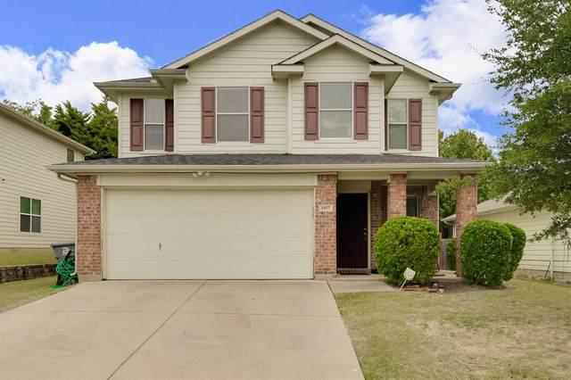 1957 Courtside Drive, Dallas, TX 75051 (MLS #14452125) :: Keller Williams Realty