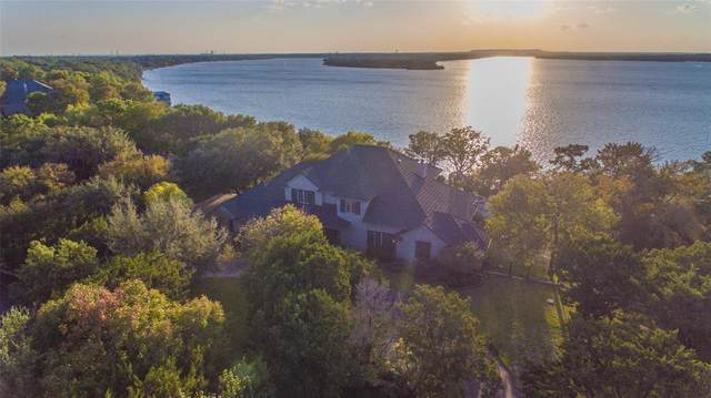 5624 Fall Creek Highway, Granbury, TX 76049 (#14452142) :: Homes By Lainie Real Estate Group