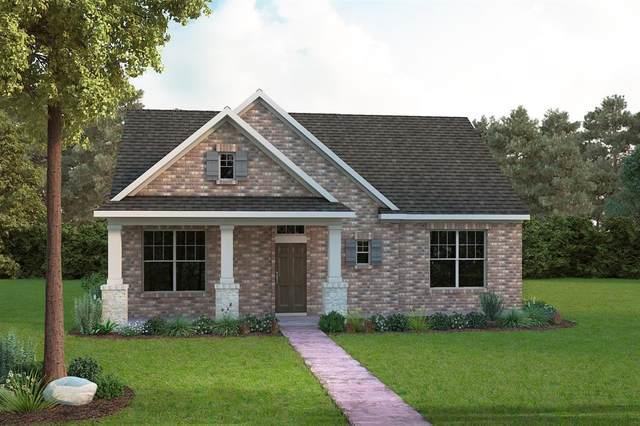 4825 Cypress Thorn Drive, Arlington, TX 76005 (MLS #14452145) :: Robbins Real Estate Group