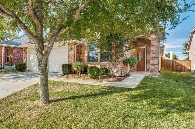 5500 Crestwood Drive, Prosper, TX 75078 (MLS #14452156) :: The Star Team | JP & Associates Realtors