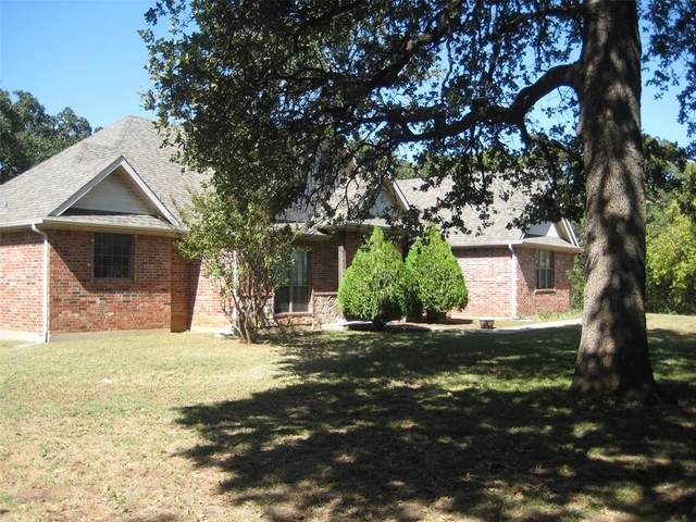 659 W Gould Street, Pilot Point, TX 76258 (MLS #14452194) :: Premier Properties Group of Keller Williams Realty