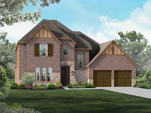 14004 Rozana Street, Aledo, TX 76008 (MLS #14452209) :: Trinity Premier Properties