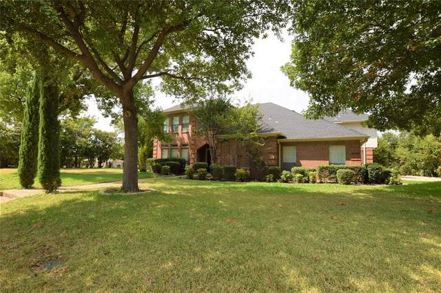 7015 Winding Creek Road, Dallas, TX 75252 (MLS #14452233) :: The Hornburg Real Estate Group