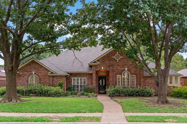 4412 Barwyn Lane, Plano, TX 75093 (MLS #14452235) :: The Good Home Team